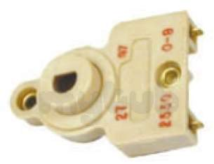 Stoves and Belling Cooker Spares -  Belling 082607802 Ignition Switch 903