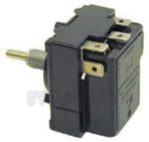 Stoves and Belling Cooker Spares -  Belling 082607444 Energy Regulator