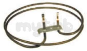 Stoves and Belling Cooker Spares -  Belling 082605135 Element Fan Oven