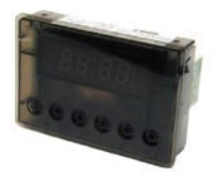 Stoves and Belling Cooker Spares -  Stoves Belling 082605116 Timer 631