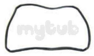 Stoves and Belling Cooker Spares -  Belling 082605037 Door Seal Main Oven