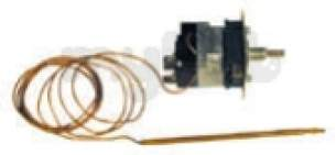 Stoves and Belling Cooker Spares -  Belling 082605018 Thermostat M-oven