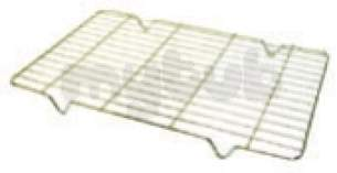 Stoves and Belling Cooker Spares -  Belling 082604716 Grill Pan Grid 142