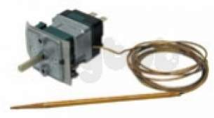 Stoves and Belling Cooker Spares -  Belling 082604575 Thermostat Main Oven