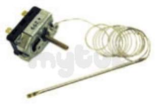 Stoves and Belling Cooker Spares -  Belling 082604358 Thermostat Main Oven