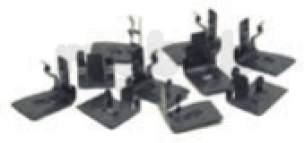 Stoves and Belling Cooker Spares -  Belling 082602468 Thermostat Clip 600 X T