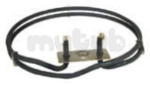 Stoves and Belling Cooker Spares -  Belling 082602333 Element Fan Oven