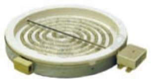 Stoves and Belling Cooker Spares -  Stoves Belling Element Ceramic 1.2w