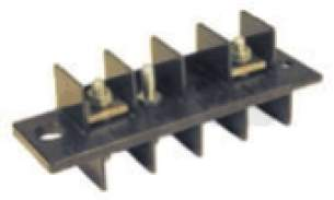 Stoves and Belling Cooker Spares -  Belling 082601213 Terminal Block Chu175