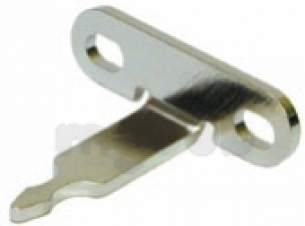 Stoves and Belling Cooker Spares -  Belling 082601186 Door Catch Striker F-o