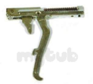 Stoves and Belling Cooker Spares -  Belling 082601159 Door Hinge 6061
