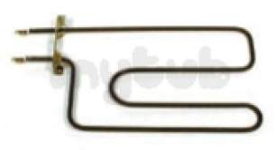 Stoves and Belling Cooker Spares -  Belling 082600368 Element Main Oven