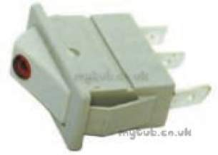 Dimplex Spares -  Dimplex Xl9147 Switch On/off Convector