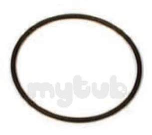 Indesit Domestic Spares -  Hotpoint 9800067 Condenser O Ring