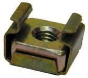 Indesit Domestic Spares -  Cannon Creda 9980632 Nut C00251329
