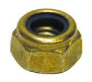 Indesit Domestic Spares -  Hotpoint 981166 Lock Nut 8mm 95132