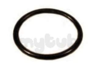 Indesit Domestic Spares -  Hotpoint 981141 Gyrator Knob O Ring