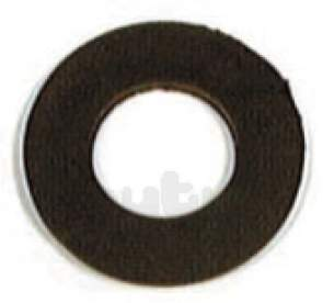Indesit Domestic Spares -  Hotpoint 143096 Bowl Sealing Washer