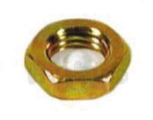 Indesit Domestic Spares -  Hotpoint 160131 Drum Pulley Nut 20mm
