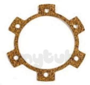 Indesit Domestic Spares -  Hotpoint 151187 Gyrator Gasket C00146342