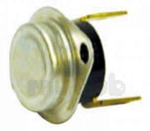 Indesit Domestic Spares -  Creda X378515 Thermostat Low 37550