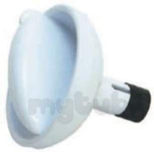 Indesit Domestic Spares -  Hotpoint 1602411 Control Knob Var Spin