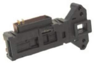 Indesit Domestic Spares -  Cannon Hotpoint 1701696 Door Switch