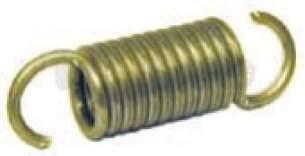 Indesit Domestic Spares -  Creda 1740909 Belt Tension Spring