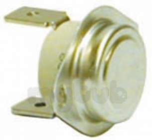 Indesit Domestic Spares -  Creda 1701575 Thermostat Front Sir