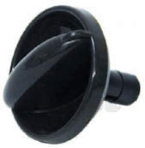Indesit Domestic Spares -  Hotpoint 1602670 Timer Knob Dryer