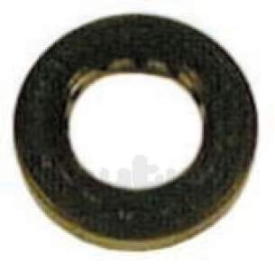 Indesit Domestic Spares -  Hotpoint 161612 Drum Bearing Oil Seal