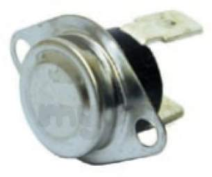 Indesit Domestic Spares -  Hotpoint 1700159 Thermostat Exht Contr