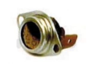 Indesit Domestic Spares -  Creda 1740717 Thermostat Safety W Spot