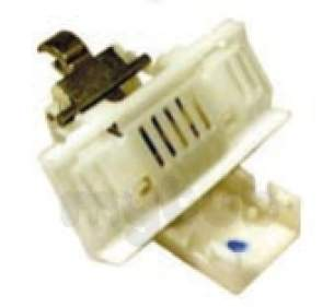 Indesit Domestic Spares -  Hotpoint 180538 Door Latch 7821 C00180538