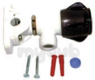 Indesit Domestic Spares -  Hotpoint 9051 Plumbing Kit Selfcut