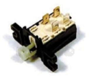 Indesit Domestic Spares -  Hotpoint 168556 Switch On-off 9561