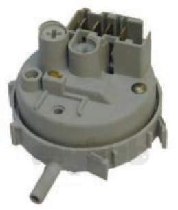 Indesit Domestic Spares -  Hotpoint 1604008 Pressure Switch