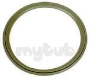 Indesit Domestic Spares -  Hotpoint 1700455 Door Seal 9318 C00095978