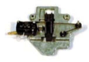 Indesit Domestic Spares -  Hotpoint 1700453 Door Interlock 9312