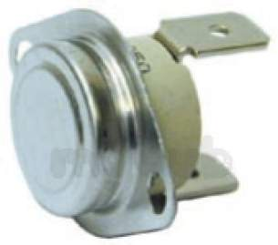 Indesit Domestic Spares -  Hotpoint 1700441 Thermostat 9312