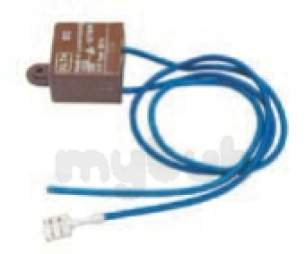 Indesit Domestic Spares -  Hotpoint 2600218 Thermal Fuse N C00216744