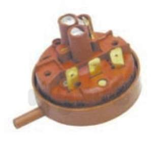 Indesit Domestic Spares -  Hotpoint 1602538 Pressure Switch High