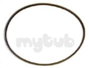 Indesit Domestic Spares -  Hotpoint 144501 Belt Inchvinch Wash 2193