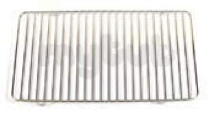 Indesit Domestic Spares -  Cannon Creda 6221500 Grill Pan Grid