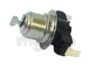 Indesit Domestic Spares -  Hotpoint 180962 Thermostat Single Pole
