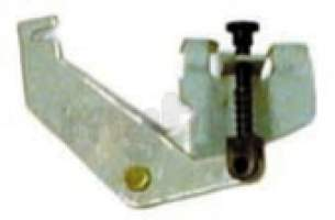 Indesit Domestic Spares -  Hotpoint 1601151 Release Lever 9546