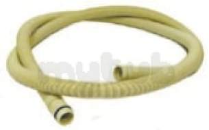 Indesit Domestic Spares -  Cannon Hotpoint 1801241 Hose Drain