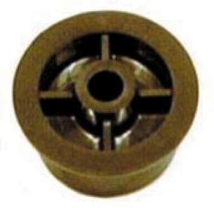 Indesit Domestic Spares -  Cannon Hotpoint 170044 Jockey Pulley