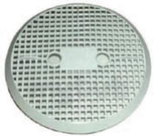 Indesit Domestic Spares -  Cannon Hotpoint 171040 Filter Cover