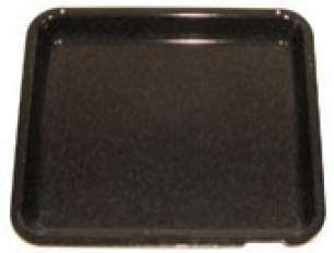 Indesit Domestic Spares -  Cannon Creda 6601327 Grill-meat Pan